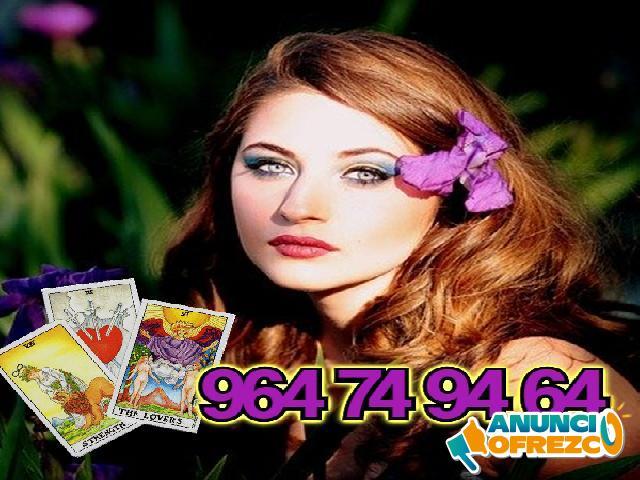 Gabinete de tarot profesional especial amor 15MIN4.40€