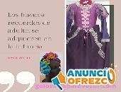 Vestido de Rapunzel