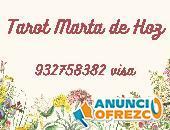 TAROTISTA Y VIDENTE MARTA DE HOZ