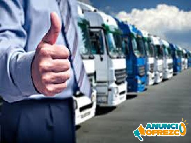 Importantes empresas de referencia de logística solicita personal