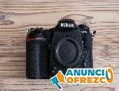 Camara Nikon D500 2