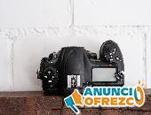 Camara Nikon D500 5