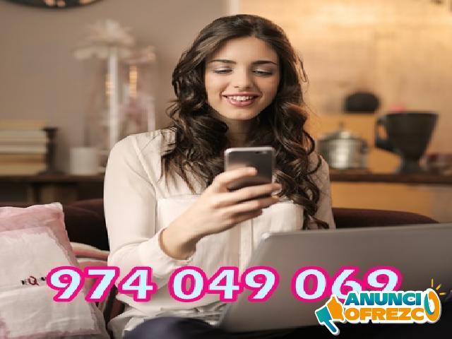 Tarot telefonico 24 horas. certero y fiable 974049069