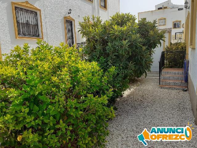 Casa pareada con jardín y 3 hab.,Vistabella Golf, Orihuela