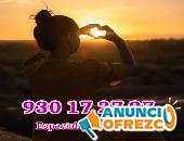 Tarotista experta en amor 30 min 8.5 eur