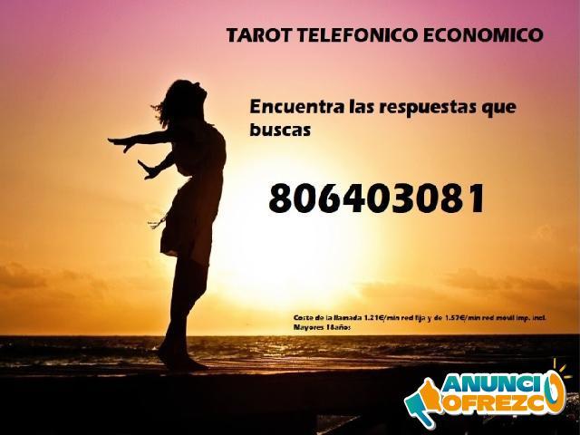 ESPECIAL RECUPERACIÓN. TAROT ECONOMICO.