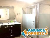 Amplio piso reformado y amueblado con 3 hab., San Blas - Santo Domingo