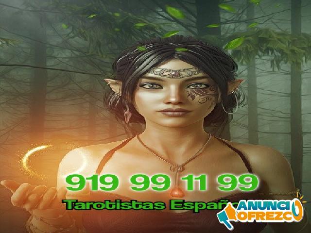 Tarot economico por visa. Tlf 919 99 11 99
