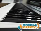 CLASES DE PIANO EN LAS PALMAS
