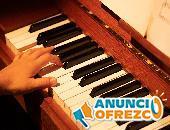 CLASES DE PIANO EN CANARIAS