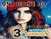 TAROT ECONÓMICO 3 EUROS