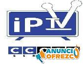 SERVER CCCAM E IPTV