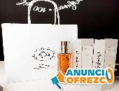 Perfumes Equivalentes