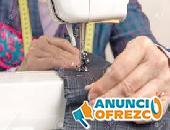 Se buscan costureros,modistas,sastres para trabajar desde casa