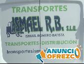 Trasporte Península-Canarias