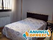 Se alquila piso de 2 dormitorios y 2 baños,con ascensor en Madrid