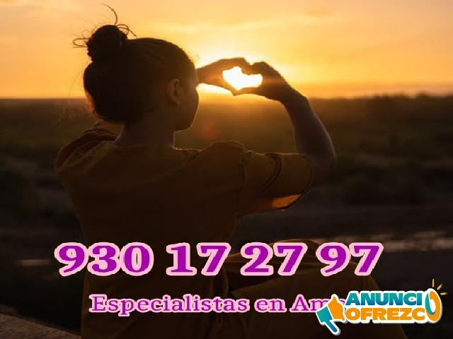 Experta en temas de amor 4.5 eur 15 min 930172797