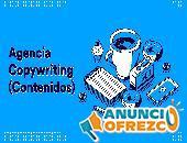 Agencia Copywriting (M. de Contenidos)