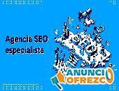 Agencia SEO de Posicionamiento Web