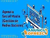 Agencia Social Media (Redes Sociales)