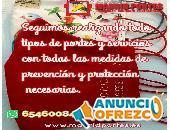 EMPRESA ESPECIALIZADA-PORTES EN POZUELO DE ALARCON