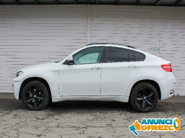 BMW X6 3.0D 235hp XDrive 30D