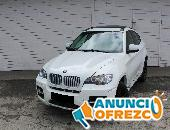 BMW X6 3.0D 235hp XDrive 30D 3