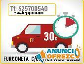 Portes En Fuencarral→625700540 (Las Tablas, El Pardo)