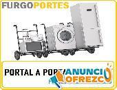 ¡Chamartín! 625-700540≡ Portes baratos - Canillas