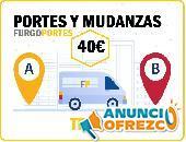 Portes Madrid Central:(6257ꙪꙪ-540)→40€