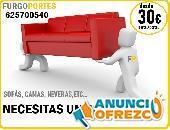 Portes Legazpi= 625700540(Delicias,Atocha)