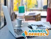 Buscamos operadores de chat, trabajo flexible desde casa