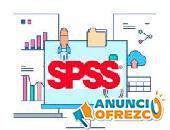 Ayudamos con trabajos y docencia en el programa spss