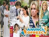 vendo revistas que compro cada semana del corazón