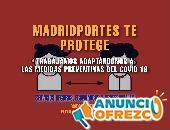 Portes económicos Legazpi Madrid Portes