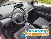 Toyota Yaris 4dr Sedan 4A 5