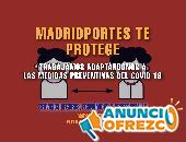 TRANSPORTISTAS EN MADRID,PORTES URGENTES