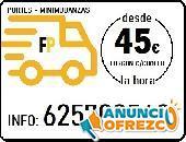 El Rápido en Leganés (625+700540r+Portes)