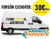 (Te Mudas)↔625700540 Portes baratos En Fuencarral