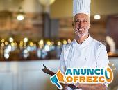 Chefs y Cocineros Privados