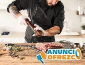 Chefs y Cocineros Privados 2