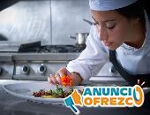 Chefs y Cocineros Privados 3