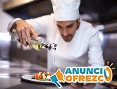 Chefs y Cocineros Privados 5