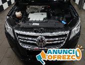Volkswagen Tiguan 2.0 TDI 140HK 3
