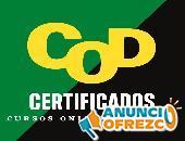 CURSOS ONLINE O DIGITAL CON CERTIFICADO