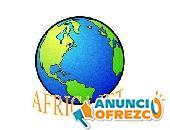 ÁFRICA JET COMPANY