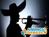 Mariachi Trompeta de Barcelona