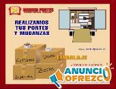 PRECIOS: BARATOS MADRID (PORTES-FLETES)