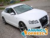 Audi A5, Año: 2010 precio 4.500 €