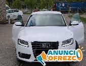 Audi A5, Año: 2010 precio 4.500 € 2